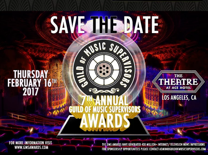 7th Annual GMS Awards